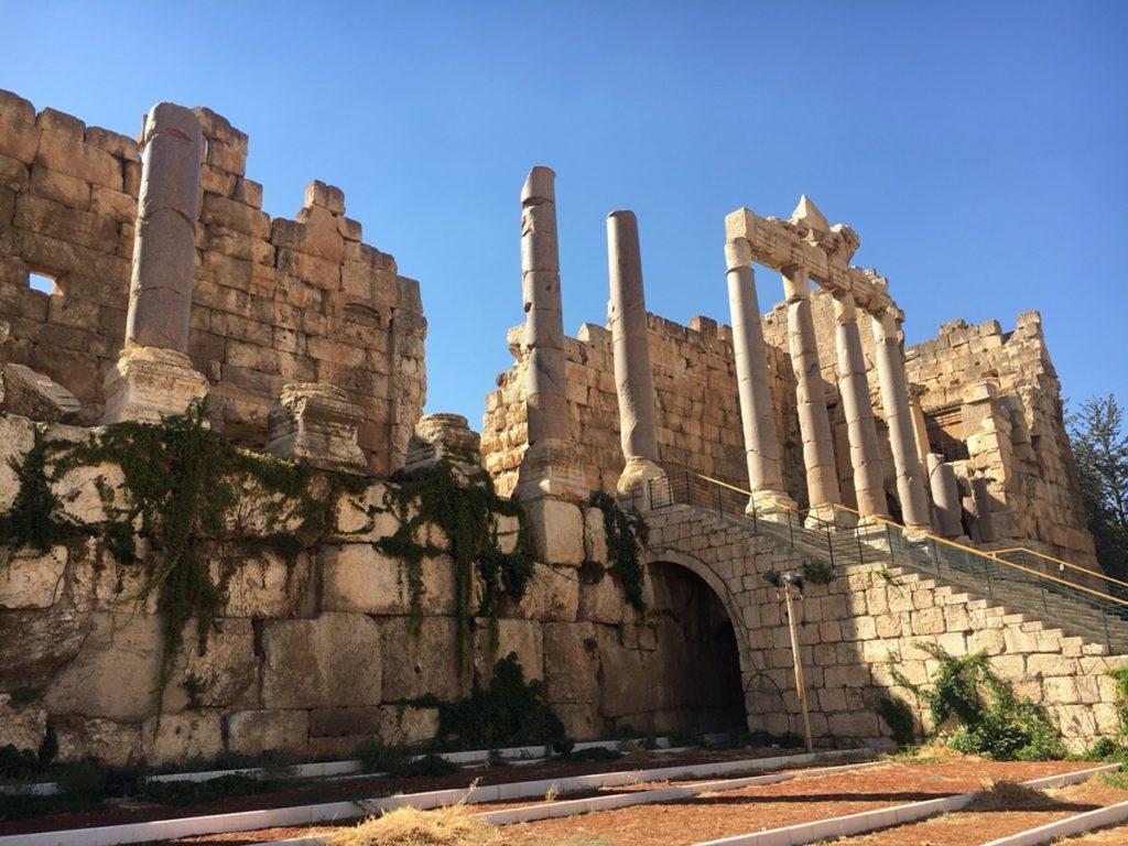 中東のパリと言われるレバノンってどんな国?